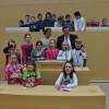 Mittagsbetreuung im Landtag 12.03.2012