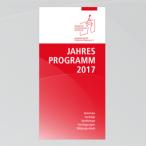 Jahresprogramm 2017 der Akademie Frankenwarte Würzburg