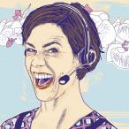 Kabarett-Programm Kill me, Kate! von Inka Meyer