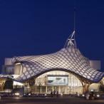Centre Pompidou Metz, Bild:Tourisme et Voyages en Lorraine
