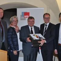 Ehrenamtsempfang Kitzingen